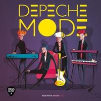 Libro DEPECHE MODE (BAND RECORDS)