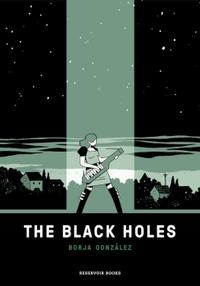 Libro THE BLACK HOLES