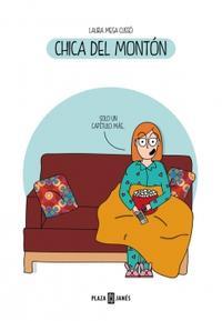 Libro CHICA DEL MONTÓN
