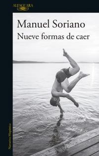 Libro NUEVE FORMAS DE CAER