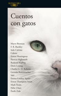 Libro CUENTOS CON GATOS