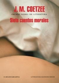Libro SIETE CUENTOS MORALES
