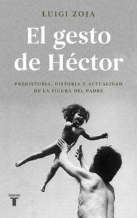 Libro EL GESTO DE HÉCTOR