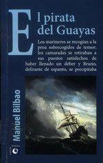 Libro EL PIRATA DEL GUAYAS