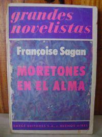 Libro MORETONES DEL ALMA