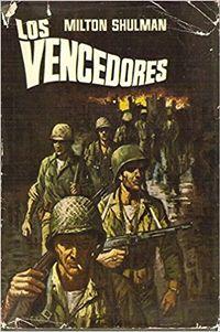 Libro LOS VENCEDORES