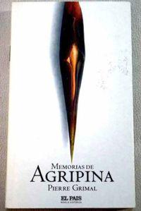 Libro MEMORIAS DE AGRIPINA