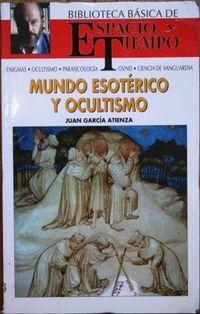 Libro MUNDO ESOTÉRICO Y OCULTISMO