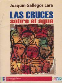 Libro LAS CRUCES SOBRE EL AGUA