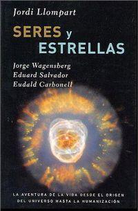 Libro SERES Y ESTRELLAS