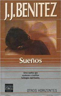 Libro SUEÑOS