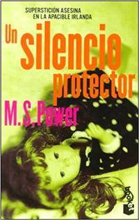 Libro UN SILENCIO PROTECTOR