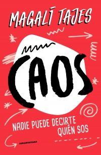 Libro CAOS
