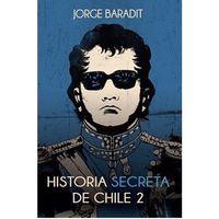 Libro HISTORIA SECRETA DE CHILE 2