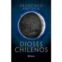 Libro DIOSES CHILENOS