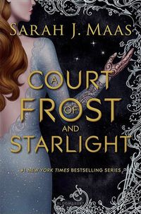 Libro A COURT OF FROST AND STARLIGHT