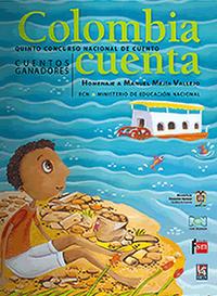 Libro COLOMBIA CUENTA 2011