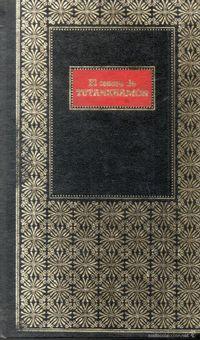 Libro EL TESORO DE TUTANKHAMON