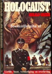 Libro HOLOCAUSTO