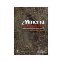 Libro ¿MINERÍA SIN FRONTERAS? CONFLICTO Y DESARROLLO EN LAS REGIONES MINERAS DEL PERÚ