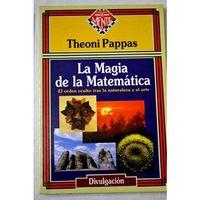 Libro LA MAGIA DE LAS MATEMATICAS