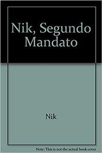 Libro SEGUNDO MANDATO