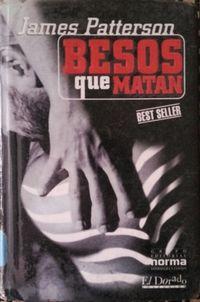 Libro BESOS QUE MATAN
