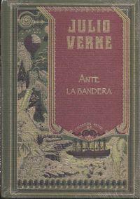 Libro ANTE LA BANDERA