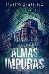 Libro ALMAS IMPURAS