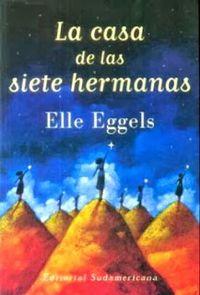 Libro LA CASA DE LAS SIETE HERMANAS