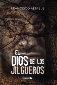 Libro EL DIOS DE LOS JILGUEROS