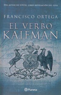 Libro EL VERBO KAIFMAN