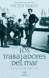 Libro LOS TRABAJADORES DEL MAR