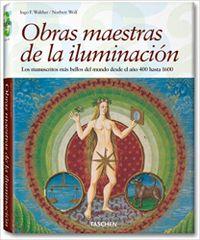 Libro OBRAS MAESTRAS DE LA ILUMINACIÓN