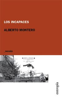 Libro LOS INCAPACES
