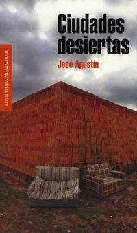 Libro CIUDADES DESIERTAS