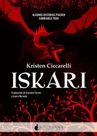 Libro ISKARI