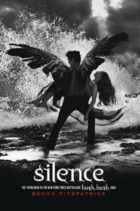 Libro SILENCE (HUSH, HUSH #3)