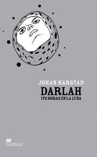 Libro DARLAH. 172 HORAS EN LA LUNA