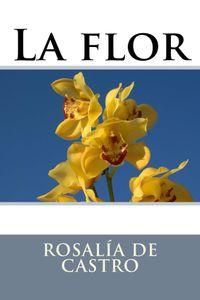 Libro LA FLOR