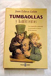 Libro TUMBAOLLAS Y HAMBRIENTOS