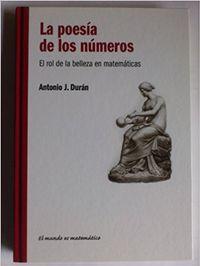 Libro LA POESÍA DE LOS NÚMEROS