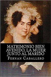 Libro MATRIMONIO BIEN AVENIDO, LA MUJER JUNTO AL MARIDO