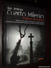 Libro ENIGMAS DE LA IGLESIA (CUARTO MILENIO #2)