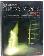 Libro POLTERGEIST (CUARTO MILENIO #4)