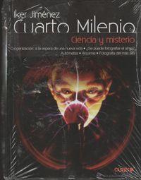 Libro CIENCIA Y MISTERIO (CUARTO MILENIO #11)