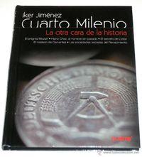Libro LA OTRA CARA DE LA HISTORIA (CUARTO MILENIO #18)