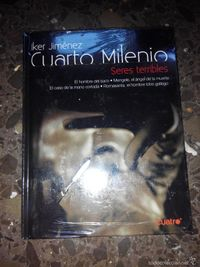 Libro SERES TERRIBLES (CUARTO MILENIO #19)
