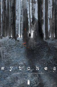 Libro WYTCHES