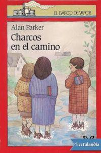 Libro CHARCOS EN EL CAMINO
